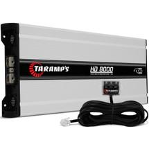 Taramp's HD 8000 High Power Car Amplifier