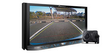 Pioneer AVH-4201NEX Package With ND-BC8 Backup Camera