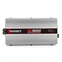 Taramp's HD 15000 High Power Amplifier