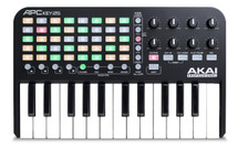 AKAI APC Key 25 Ableton Live Controller