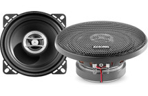 "Focal RCX-100 Auditor Series 4"" 2-way speakers"