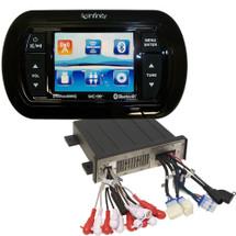Infinity MBB3030 Black Box Bluetooth Receiver & MC-30 Controller