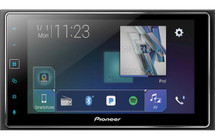 Pioneer MVH-1400NEX Digital multimedia receiver