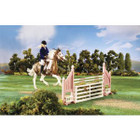 Breyer Horses Brush Box Jump