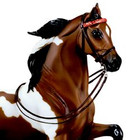 Breyer Horses English Show Bridle
