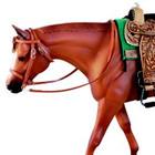 Breyer Horses Western Show Bridle