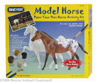 Breyer Horses Paint Your Own Horse Activity Kit