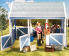 Breyer Horses Classics Stable Feed Accessories