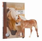 Breyer Horses Little Prince: The Story of a Shetland Pony