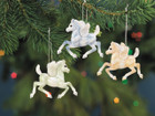 Breyer Horses 2014 Holiday Angel Fillies Ornaments (3)