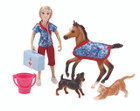 Breyer Horses Classics Day at the Vet