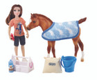 Breyer Horses Classics Bath Time Fun