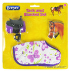 Breyer Horses Tack and Blanket (Set of 4) 2018
