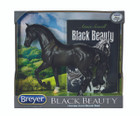 Breyer Horses Classics Black Beauty Horse and Book Set