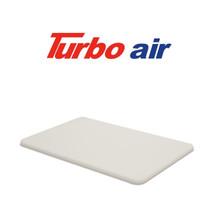 Turbo Air - 30241T0100 Cutting Board