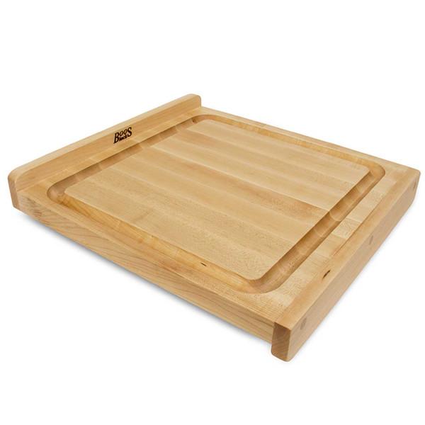 Countertop Edge Cutting Board : Countertop Knead Board - 17-1/4