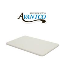Avantco - SCL1 Cutting Board