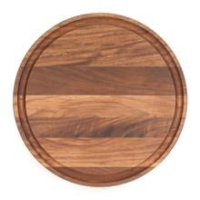 "Somerset 10"" Cutting Board - Walnut (No Handles)"