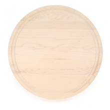 "Somerset 16"" Cutting Board - Maple (No Handles)"