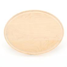 "Grandbois Standard 9"" x 12"" Cutting Board - Maple (No Handles)"
