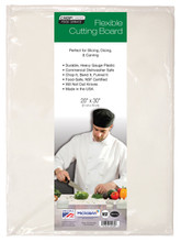 "Chop-Chop FOOD SERVICE GRADE FLEX MAT, Size 20"" x 30"", Pack of 1"