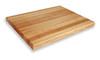 "Michigan Maple Block Cutting Board - 18""x 24""x 1-3/4"""