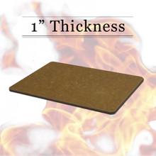 "1"" Thick Richlite Cutting Board"