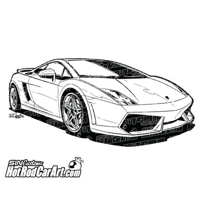 400958112993 likewise Lamborghini Gallardo Exotic Sports Car further Ford King Ranch Lariat Super Duty 4 X 4 Decal Detail further Cartoon Funny Bride And Groom in addition straightlinecustomcar. on us customs car