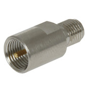 SMA Female to FME Male Adapter