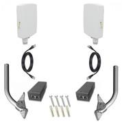 Ligowave DLB 2-9B 2.4GHz Link Kit