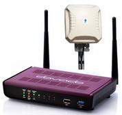 Dovado PRO AC 3G/4G/LTE USB-Modem Router + Directional Antenna Bundle
