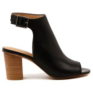 Lizza High Heels in Black