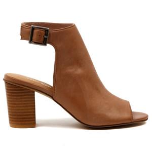 Lizza High Heels in Blush