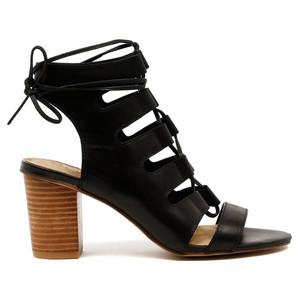 Lodess High Heels in Black
