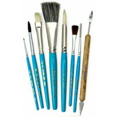 Royal starter brush and cleaning set ZS