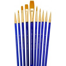 Royal Super Value Pack Brush Set-SVP1