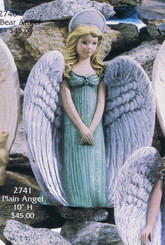 Plain Angel - Gare 2741