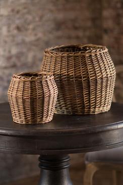 Cobra Baskets - Set of 2