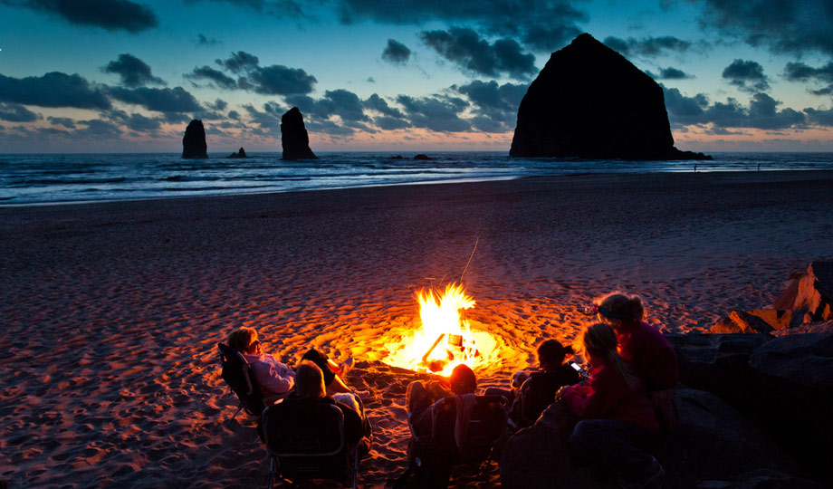 10 Gluten Free Camping Snacks that Campers Love - VerMints Inc