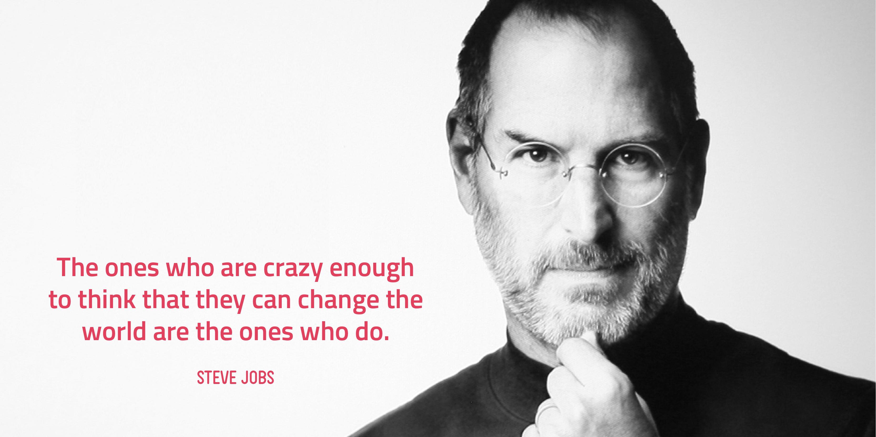 Work Life Balance Quotes Steve Jobs