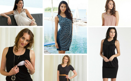 Our Favourite New Summer Styles