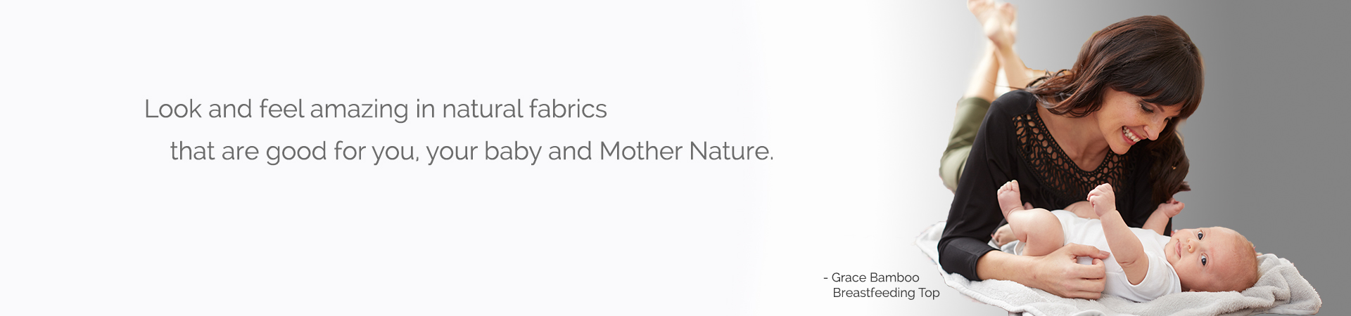 Stylish Maternity & Breastfeeding Clothes