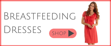 breastfeeding dresses
