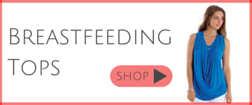 breastfeeding tops