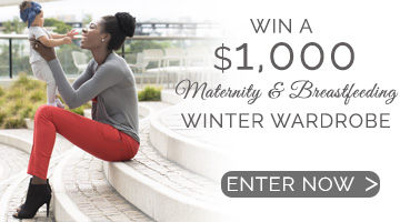 Win a $1000 Winter Wardrobe