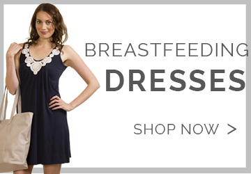 Breastfeeding Dresses