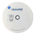 "1.5"" Black Loop TEXACRO Sew on 50 yard roll Part# IWC150BLTSO"