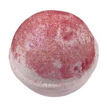 Pink Sugar Bath Bomb