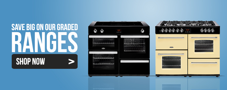 Ashcott Appliances Online - Somerset Discount Graded Kitchen Appliances