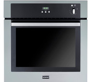 Stoves SGB600PS Built In Single Gas Oven - Stainless Steel
